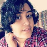 Yeni from Greensboro   Woman   25 years old   Aries