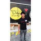 Ali from Dandenong | Man | 27 years old | Gemini