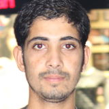 Ata from Jamkhandi   Man   28 years old   Cancer