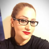 Persianbeauty from Hove | Woman | 41 years old | Virgo