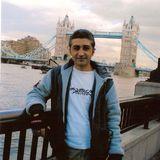 Eros from Fulham | Man | 40 years old | Gemini