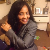 Joli from London   Woman   46 years old   Taurus