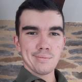 Johanleberrl6 from Combrit | Man | 22 years old | Virgo