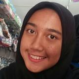 Laeli from Kuningan | Woman | 19 years old | Gemini