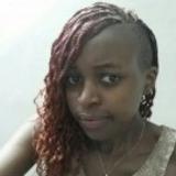 Sidney from Riyadh | Woman | 29 years old | Sagittarius