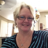 Casey from Florence | Woman | 64 years old | Aquarius