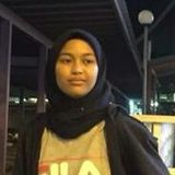 Miraa from Muar | Woman | 20 years old | Virgo