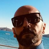 Fab from Linguizzetta | Man | 46 years old | Aries