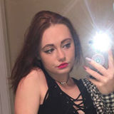 Haleigh from Greensboro | Woman | 22 years old | Leo