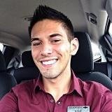 Kyle Lee from Orange | Man | 28 years old | Scorpio