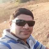Mokalmangesh from Raigarh Fort | Man | 45 years old | Gemini