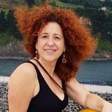 Amathystos from Pamplona | Woman | 56 years old | Libra