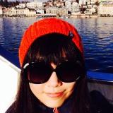 Eva from Battersea | Woman | 30 years old | Virgo