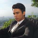 Ryan Sky from Singapur | Man | 34 years old | Libra