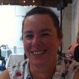 Sallyann from Redditch | Woman | 58 years old | Cancer