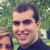 Tyler from Southington | Man | 23 years old | Cancer