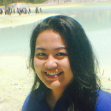 Anggi from Yogyakarta | Woman | 27 years old | Capricorn