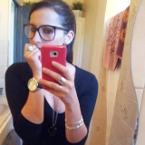 Paoliina from Cavaillon | Woman | 28 years old | Scorpio
