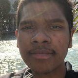 Erico from Antony   Man   23 years old   Gemini