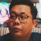Raiff from Cukai | Man | 25 years old | Cancer