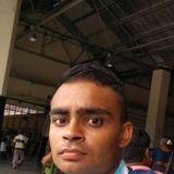 Ghanu from Hasimara   Man   24 years old   Leo