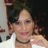 Anna from Kuala Lumpur | Woman | 54 years old | Sagittarius