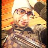 Chesameh from Brest | Man | 35 years old | Pisces