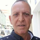 Knario from Santa Cruz de Tenerife | Man | 60 years old | Gemini