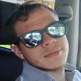 Junior from Kingsport | Man | 26 years old | Aquarius