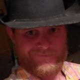 Tweeter from White Deer   Man   30 years old   Leo