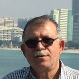 Adnan from Abu Dhabi | Man | 67 years old | Sagittarius