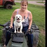 Lyndy from Pangburn | Woman | 61 years old | Libra