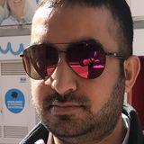 Shahzad from San Vicente del Raspeig | Man | 34 years old | Taurus