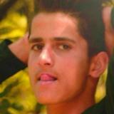 Maxive from Srinagar | Man | 26 years old | Cancer