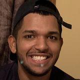 Juan from Stratford | Man | 23 years old | Sagittarius