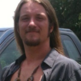 Thumper from Mountainburg | Man | 36 years old | Cancer