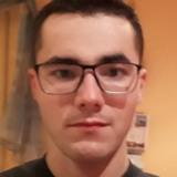 Robin from Wadern | Man | 23 years old | Taurus