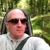 Garfield from Frankfurt (Oder) | Man | 41 years old | Capricorn