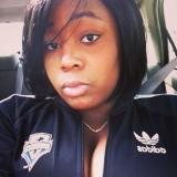 Syd from Pasadena | Woman | 27 years old | Sagittarius