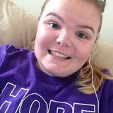 Britt from Port Orange | Woman | 24 years old | Sagittarius