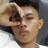 Arifsofian17U from Dumai | Man | 22 years old | Pisces