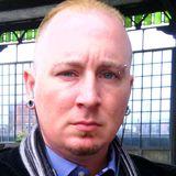 Pete from Baltimore | Man | 43 years old | Sagittarius