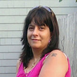 Christina from Providence   Woman   47 years old   Cancer