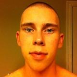 Scott from Hamburg | Man | 26 years old | Gemini