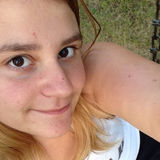 Krista from Mobridge | Woman | 23 years old | Cancer