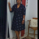 Nivetha from Seremban | Woman | 48 years old | Cancer