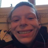 Maddie from Arpin | Woman | 19 years old | Cancer