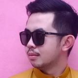 Luqman from Kuala Lumpur | Man | 18 years old | Capricorn