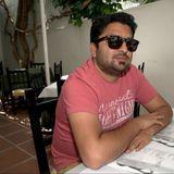 Sham from Santa Coloma de Gramenet | Man | 33 years old | Virgo
