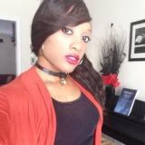 Mya from Shelton   Woman   27 years old   Virgo